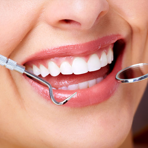 What is the purpose of cosmetic dentistry?