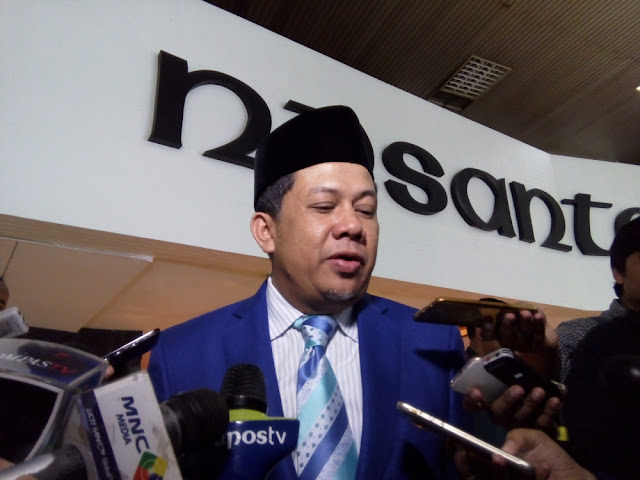 Fahri Hamzah Bongkar Kelompok yang 'Serang' Amien Rais dan Kaitkan Gagalnya BJ Habibie Dipilih Lagi