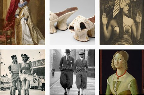 How has fashion developed over time?