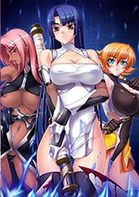 Makai Kishi Ingrid (Hell Knight Ingrid)