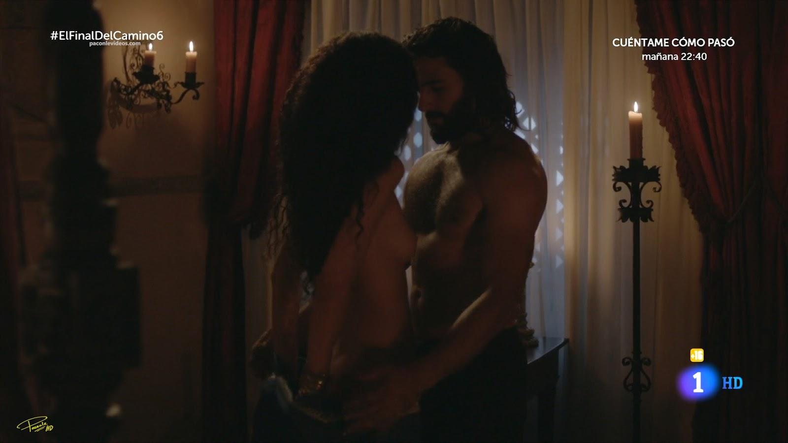 Talia sustituye a Karime en la segunda temporada de MTV