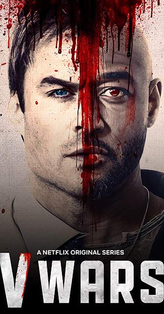 V-Wars (2019-) ταινιες online seires xrysoi greek subs