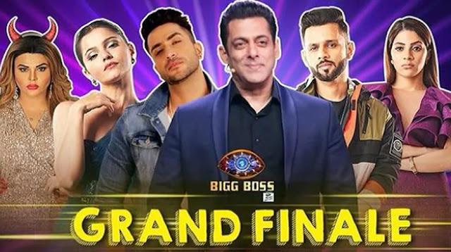 Who is the winner of Bigg Boss 14