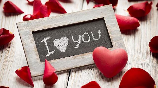 ik hou van jou valentijns cadeau