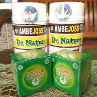 Paket Obat Herbal Ambeyen Wasir AMBEJOS Salep SALWA Ambeien Ambeyen AMPUH TANPA EFEK SAMPING
