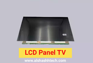 How does the LCD screen work .. What is the panel? What is the resolution or resolution?