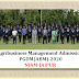 Post Graduate Diploma in Management Agri-Business Management PGDM (ABM) 2020 | Admissions Notification -NIAM Jaipur