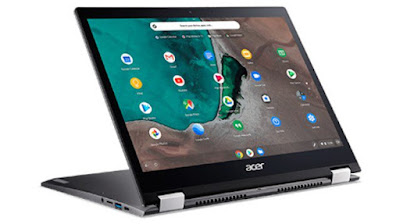 Acer launches a new variant of Chromebook Spin 13 at $1,568