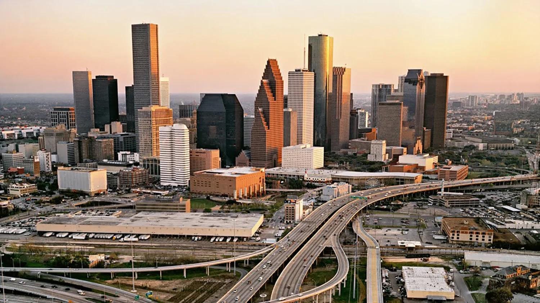 Хьюстон – город в штате Техас