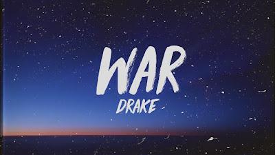 Drake – War Mp3 Free Download