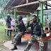 Pasukan Elite TNI AU Minum Jamu Tradisional Empon-empon