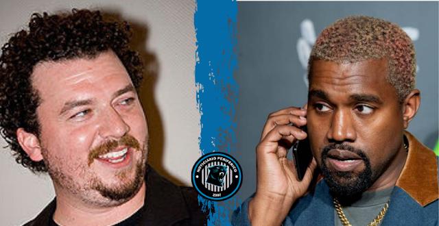 Kanye West convida ator branco para interpreta-lo em filme biográfico