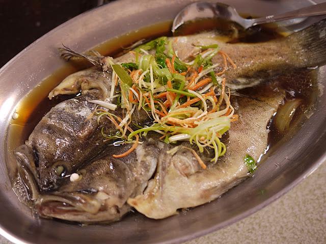 P1290416 - 【熱血採訪】烏日新開海鮮餐廳│來自澎湖味的七美海鮮餐廳