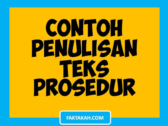 contoh-teks-prosedur