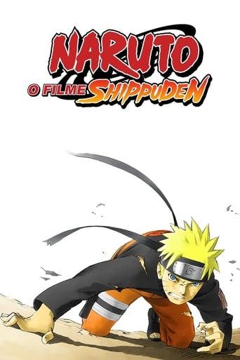 Naruto Shippuuden O Filme: A Morte de Naruto (2007) Download