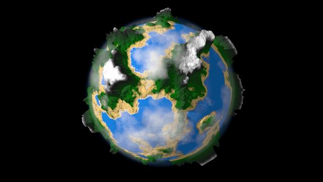 Phát hiện ngoại hành tinh mới có thể có mây nước