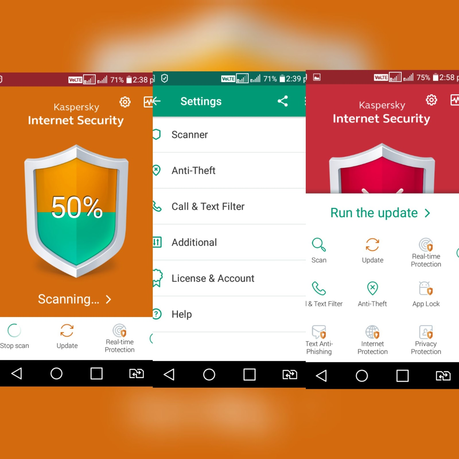 Top 5 Best Antivirus Apps for Android 2019 - Appy Android