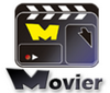 Movier, applicazione per download di video, anche portable