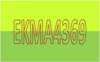 Kunci Jawaban Soal Latihan Mandiri Manajemen Operasi Jasa EKMA4369