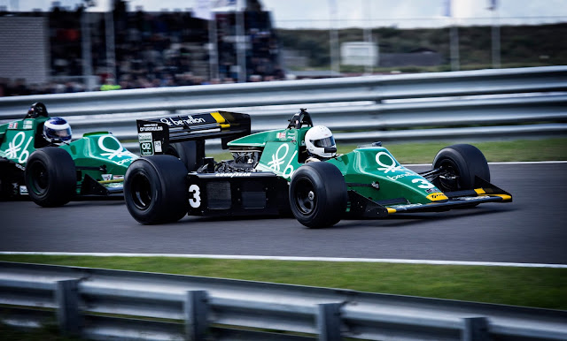 También se suspenden los GP de Brasil, EU y Canadá