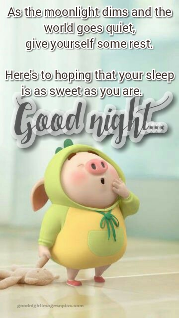 Good Night wish Images