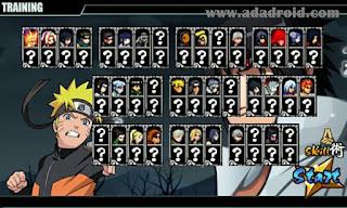 Naruto Senki Ultimate Revolution Beta by Cahyana Saputra Apk
