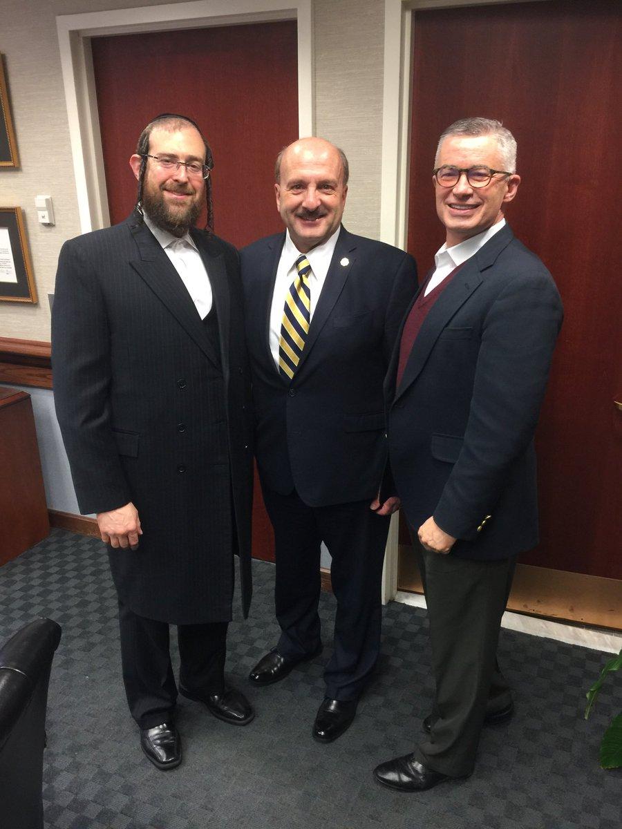 Rabbi Friedman In Kew Gardens Hills: Hefkervelt : Meet NJ State Police Chaplain Rabbi Abe Friedman