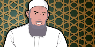 Hindari Ruqyah Wahabi Berkedok Syar'iyyah