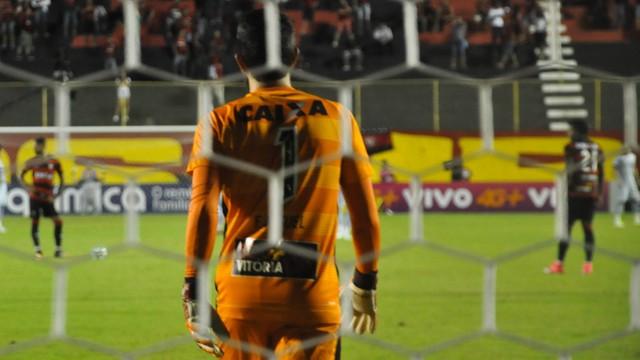 PAREDÃO! Fernando Miguel faz defessas incríveis e segura o empate contra o Cruzeiro no Mineirão; Assista. 1