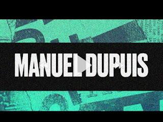 Manuel Dupuis psychologue sport et coach mental