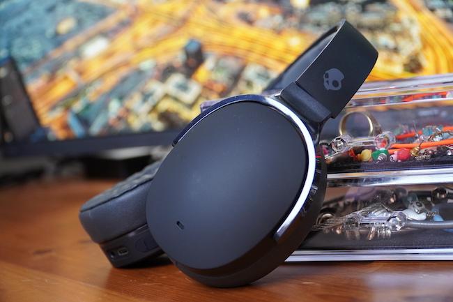 Cuffie Wireless con riduzione rumore