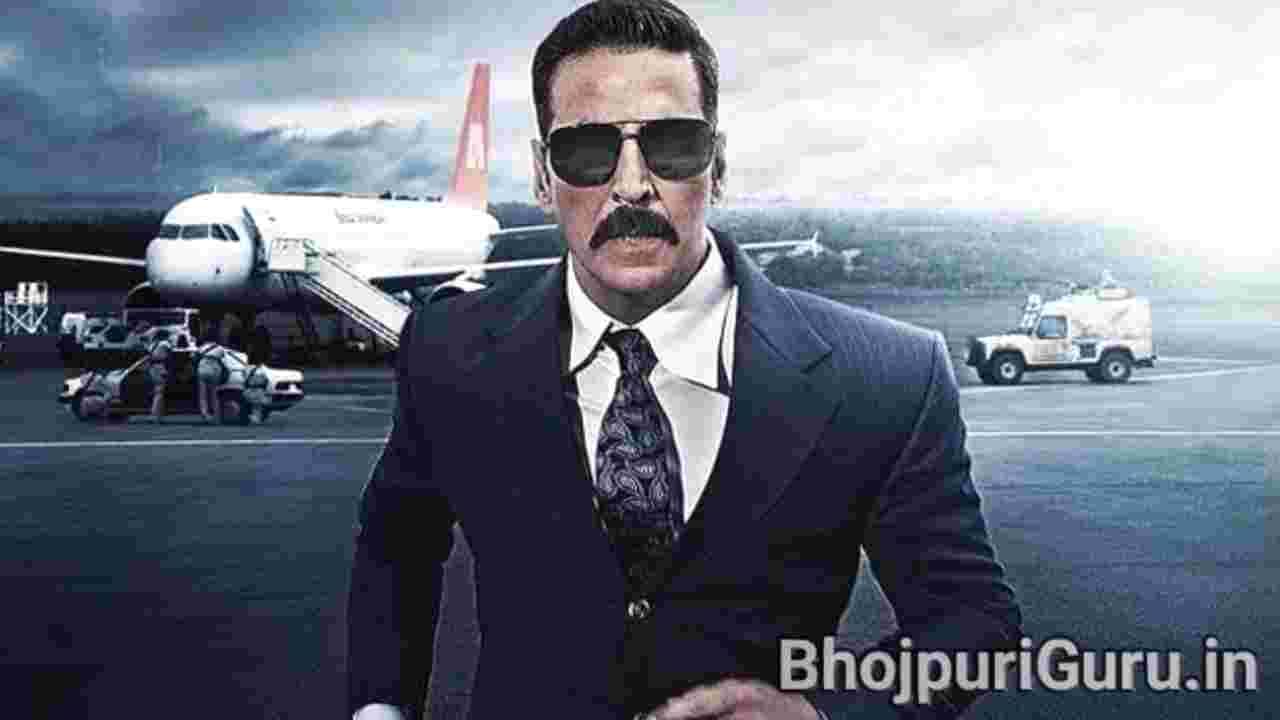 Akshay kumar new film release date