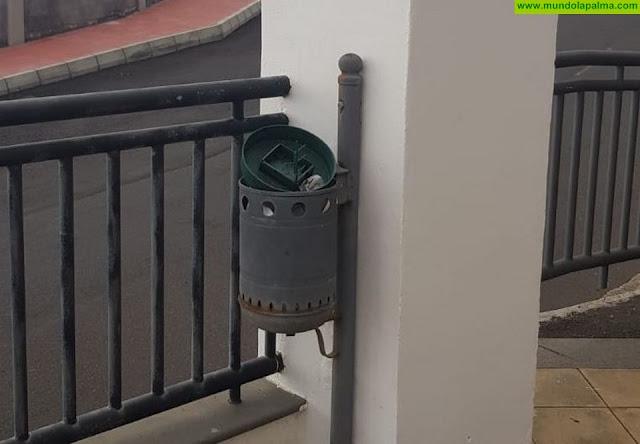 Coalición Canaria en Puntallana reclama que se intervenga para paliar el abandono que sufren los barrios del municipio