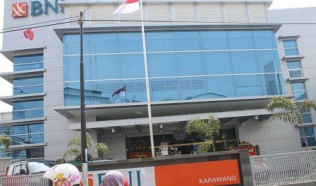 Lokasi dan Alamat Bank BNI Di Karawang