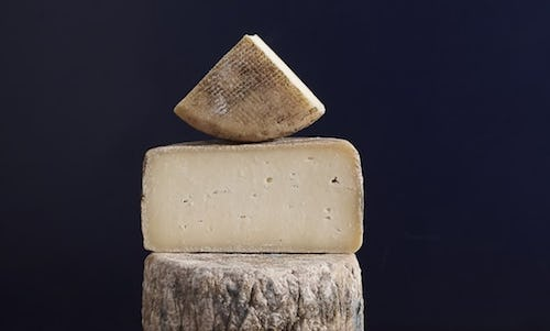 The ranking of the 10 most expensive cheeses in the world