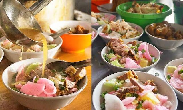 Wajib Coba, Ini Kuliner Khas Nan Unik Dari 6 Daerah Di Indonesia