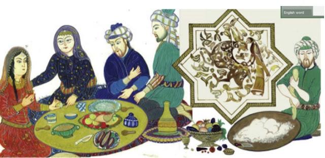 Pendidikan Dapur ala Para Sufi