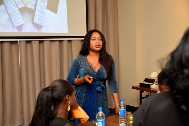 Interactive Session With GOLD_IROSE The Herbalist