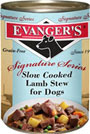 Picture of Evangers Slow Cooked Lamb Stew Canned Dog Food