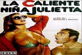 La caliente niña Julietta 1981 Watch Online