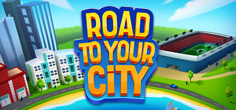 Road To Your City Banner