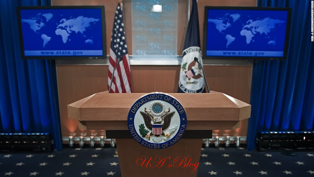Damning Description Of How US Embassy Portrays Nigeria On Its Website