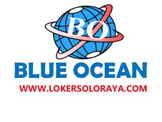 Lowongan Kerja Solo di Sekolah Kapal Pesiar & Perhotelan Blue ...