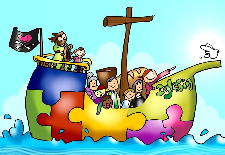 Barca Iglesia