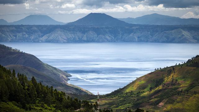 Rekomendasi Destinasi Wisata Populer di Sumatera Utara