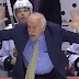 Joel Quenneville throws temper tantrum after disallowed goal (Video)