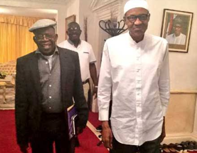 Twitter Ban: Reasons Why Tinubu And Other APC Leaders Should Call Buhari To Order (Opinion)