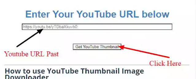 YouTube Thumbnail Download 2021
