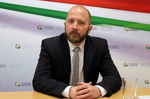 Budai Lóránt (KÖZÖSEN JÁSZBERÉNYÉRT EGYESÜLE) Jászberény polgármestere