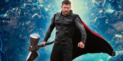 Chris Hemsworth, Thor, marvel, mcu, marvel studios